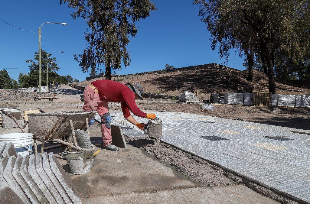 SAN RAFAEL: LOS JÓVENES TENDRÁN SU PROPIO PARQUE