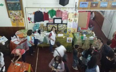 EXITOSA PRIMERA EDICIÓN DE LA «EXPO EMPRENDER» DE SAN RAFAEL
