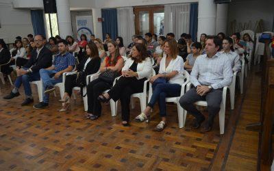 ENSEÑAN A LOS JÓVENES A UTILIZAR ESTRATEGIAS DE DIÁLOGO PARA RESOLVER CONFLICTOS