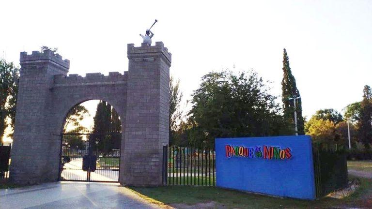 MULTAS PARA QUIENES NO RESPETEN LAS COMPRAS POR DNI Y CIERRE DEL PARQUE DE LOS NIÑOS